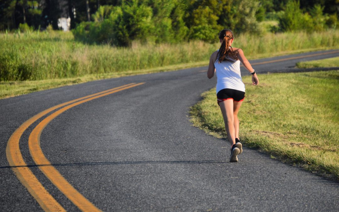 Let Exercise Be Your Medicine