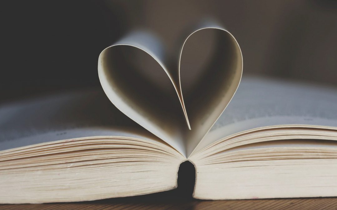 10 Books That Have Made Me The Mother I Am Today