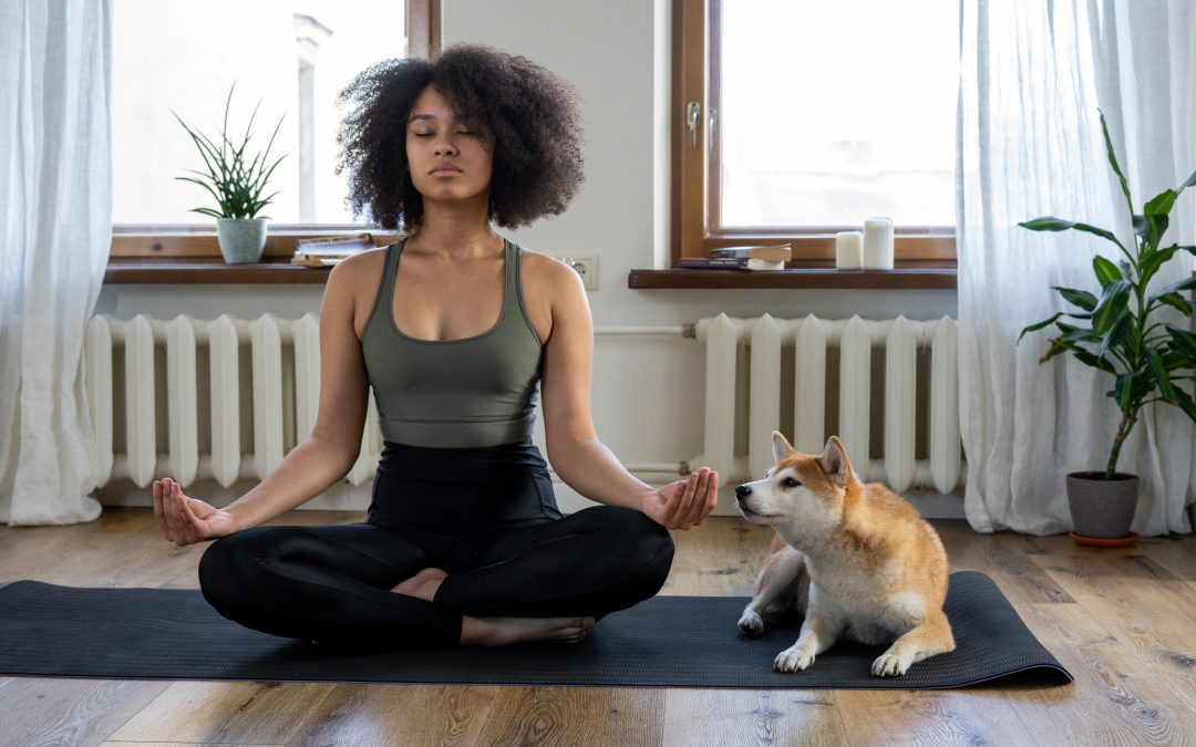 5 Steps to Help Establish a Daily Meditation Practice